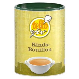 tellofix Rinds-Bouillon 540g 27l