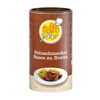 tellofix Feinschmecker Sauce zu Braten 470g 5l