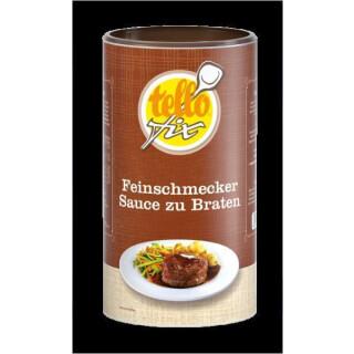 tellofix Feinschmecker Sauce zu Braten 752g 8l