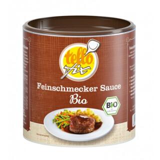 tellofix Feinschmecker Sauce zu Braten Bio 270g 2,25l