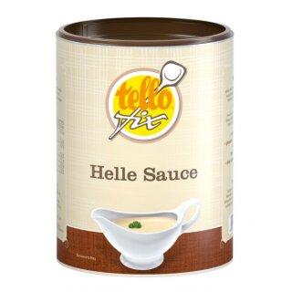 tellofix Helle Sauce 400g 3,3l
