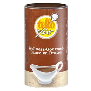 tellofix Wellness-Gourmet-Sauce 800g 8l